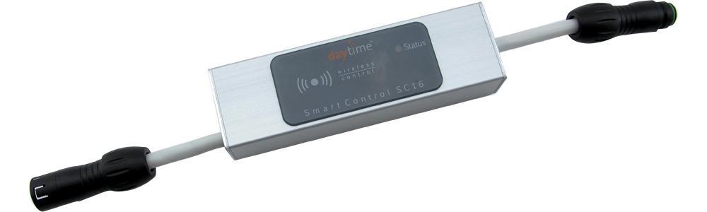 Smart Control SC16 3 Kanal